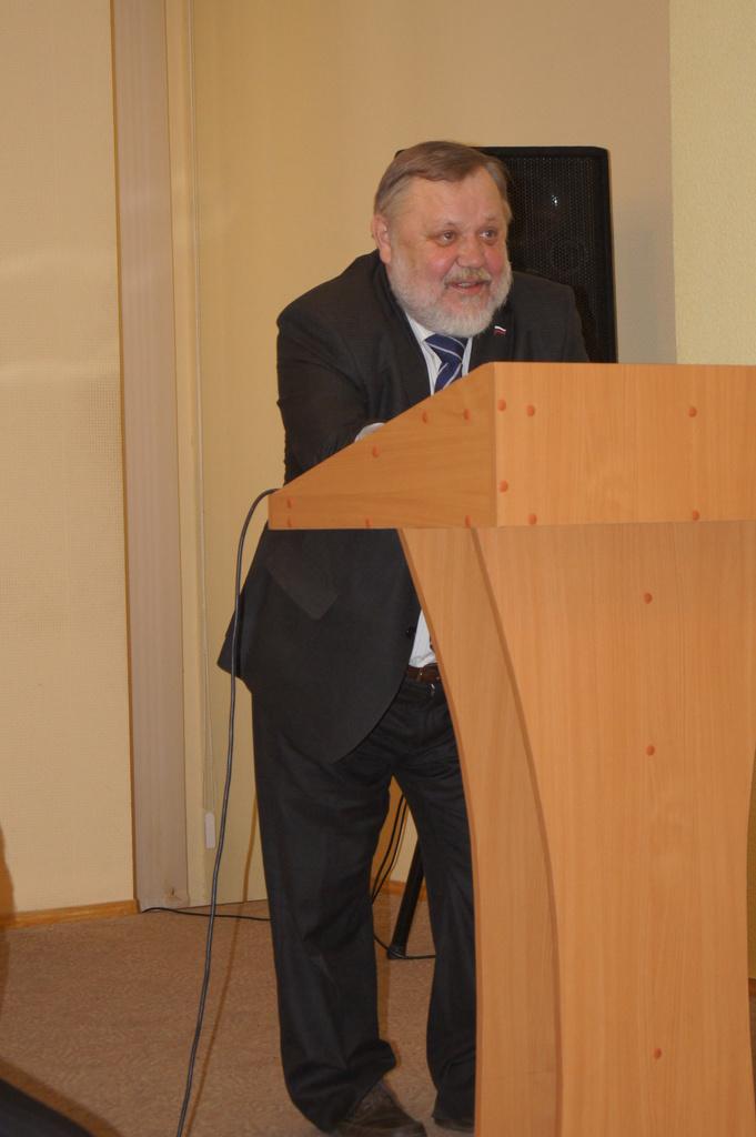 Василий Федорович Андреев