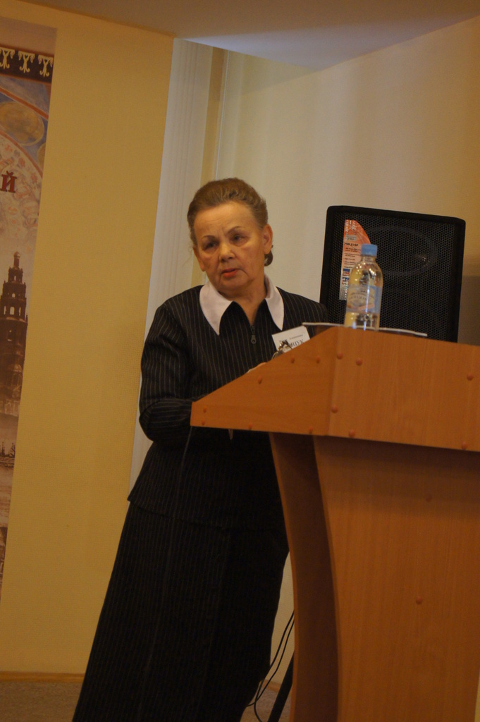 Ирина Алесеевна Грицук-Галицкая