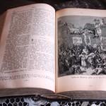 Библия из блокадного Ленинграда 1