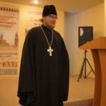 Протоиерей Алексей Кириллов