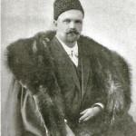 v.a.-gilyarovskiy