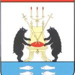 Герб г. Великого Новгорода