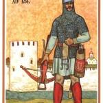 Самострел. XIV век