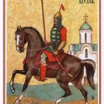 Колонтарь. XIV в.