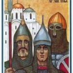Шеломы.XI - XIII вв.