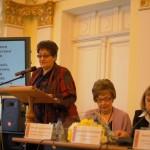Маргарита Георгиевна Ваняшова