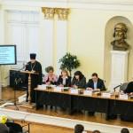 Протоиерей Алексей Кириллов, Секретарь Епархиального Совета