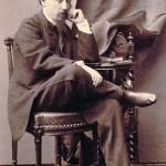 С-Петербург, начало 1860-х гг. Фото А. И. Деньера.