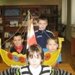 Дни Ярослава Мудрого в детской библиотеке им. В.Н. Терешковой
