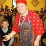 Надежда Николаевна Балуева