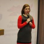 Хитрова Ольга Владимировна, депутат Ярославской областной Думы