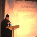 Протоиерей Алексий Кириллов, председатель Отдела по взаимодействию церкви и общества Ярославской митрополии