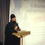 Протоиерей Георгий Соколов (Республика Беларусь)
