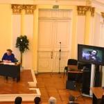 Кругляк Марина Эдуардовна, доцент Житомирского ГТУ (Украина)