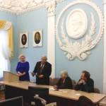 Фото отдела международных связей мэрии г. Ярославля