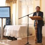 """Горошников Виталий Владимирович, директор Арт-холдинга """"Медиарост"""""""