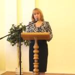 Каюрова Ольга Владимировна, начальник управления культуры мэрии г. Ярославля