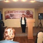 Кузьмина Ольга Михайловна, доцент Ржевского филиала ТГТУ