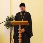 Протоиерей Михаил Смирнов, руководитель отдела культуры Ярославской Епархии