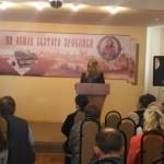 Серова Ирина Александровна, старший научный сотрудник Музея истории г. Ярославля