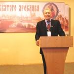Ступкин Евгений Иванович, член Союза писателей России (г. Тверь)