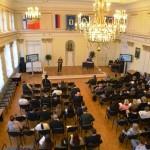 Большой зал мэрии г. Ярославля