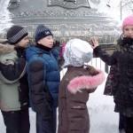 "Гости праздника ""Восславим князя Ярослава"""