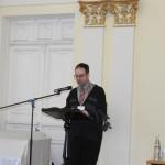 Валуев Демьян Валерьевич, Смоленский государственный университет