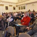 В большом зале мэрии г. Ярославля