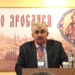 Аверьянов Константин Александрович, Институт российской истории РАН