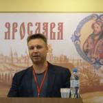 Едовин Алексей Геннадьевич, Архангельский краеведческий музей