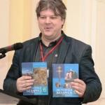 Темушев Степан Николаевич, Белорусский государственный университет