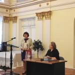 Воднева Ирина Петровна, Национальный Полоцкий музей-заповедник