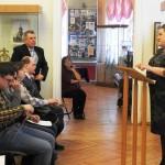 Труфанова Татьяна Алексеевна, директор Централизованной системы детских библиотек г. Ярославля