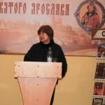 Пакшина Наталья Алексеевна, Арзамасский политехнический институт