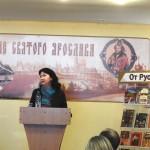 Смарагдова Марина Павловна, журналист, режиссер (г. Ярославль)