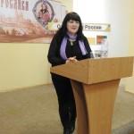Русинова Наталья Александровна, Ярославская средняя школа № 17