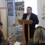 Величко Валерий Васильевич, директор Музея истории г. Ярославля