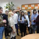 Экскурсия по Центральной детской библиотеке им. Ярослава Мудрого