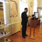 Карпов Александр Владимирович, Государственный музей истории религии (г. Санкт-Петербург)